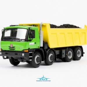 "Tatra 815 8×8 Terrno – ""Sokolovská uhelná"""